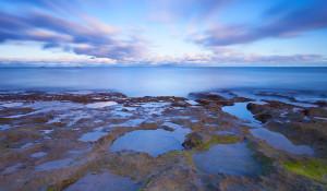 Cottesloe Beach rock pools