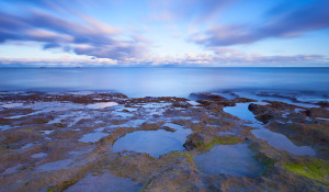 Cottesloe Beach rock pools