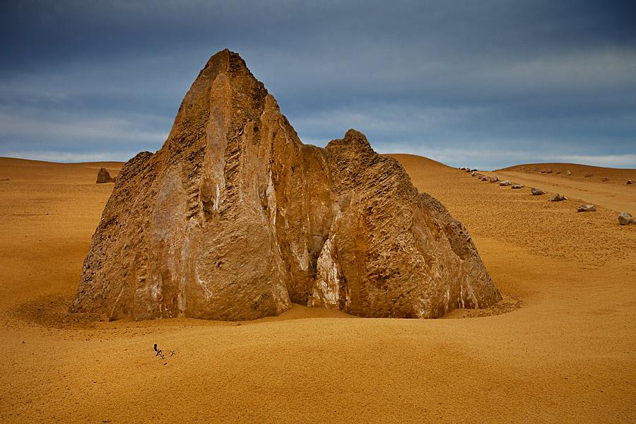 Pinnacles Nambung National Park WA