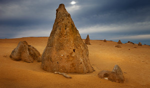 Nambung National Park, WA