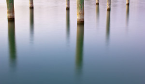 Swan River East Fremantle, moorings