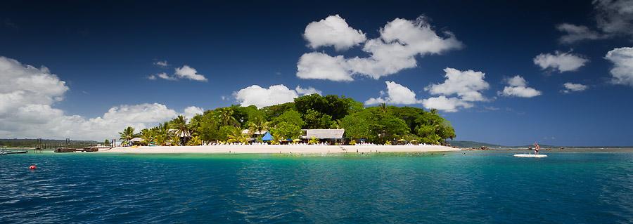 Hideaway Island, Vanuatu.