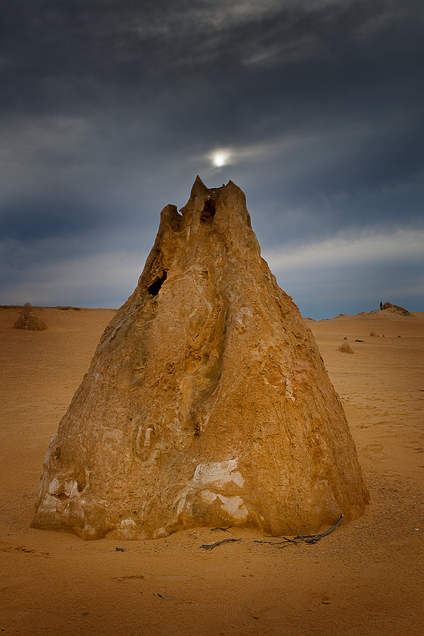 The Pinnacles near Cervantes, Western Australia