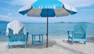 Koh Tan Island, Thailand